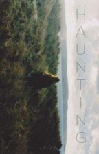 Haunting | twd/ftwd s.u. by stilte
