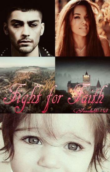 Fight for Faith /~She is Vampire~/