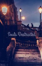 Souls destructed by enyrual