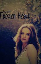 Frozen Heart  Flash Fanfic  by salients