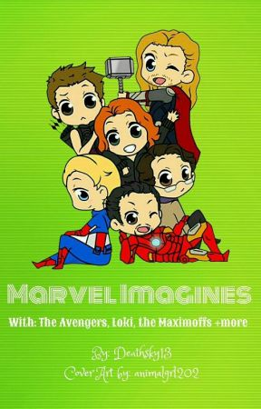 Avengers X Reader (Some Lemons/smut) - Gay for you - Wattpad