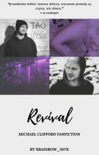 revival • clifford by xrainbow_007x