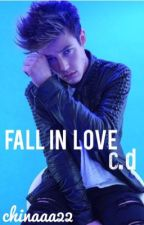 Fall in love // c.d  by chinaaa22