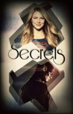 Secrets (A Flash And Supergirl Crossover) -SLOW UPDATES- by notsogoodwithwords