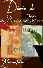 Diario de una Slytherin / Diario de un Gryffindor by Moranefilim
