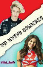 Un Nuevo Comienzo <MVECD9> 2 (Terminada) by Villal_Swift