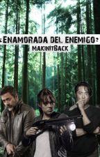 ¿Enamorada Del Enemigo? (Negan, Glenn y Tú) by MakinItBack