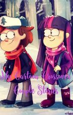 My Cartoon Crossover Couple Stories by Cartoonprincess15