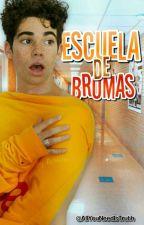 Escuela de bromas! by -AllYouNeedIsTruth-