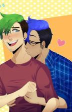 xx Crazy decisions xx A Septiplier love story by Jeremy_Hopkins