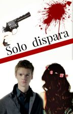 Solo dispara (Tomas Brodie-Sangster) by Bluebubble07