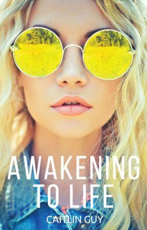 Awakening to Life by FreeFalling22