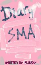 Diary SMA by flaudiy