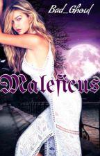 Maleficus [en pause] by Bad_Ghoul