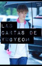 LAS CARTAS DE YUGYEOM [ YG Y TU ] ❤️❤️ by scarepink03
