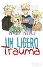 [APH] Un ligero trauma. {FACE Family} by JavxGovie