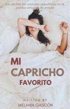 Mi Capricho Favorito © by MelanGia