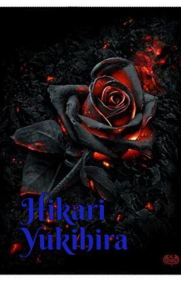 Hikari Yukihira ( Sasuke Y Tu)  Editando