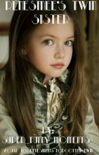 Renesmee's twin sister by super_funny_moments_