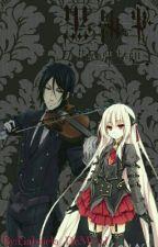 Kuroshitsuji: Mi Vida Con Un Demonio Mayordomo by Gabriela_DeMetal