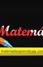 Las Matematicas by DavidSnchez7