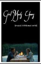 Girl Meets Years {Prequel To Kids Meets World} by sabrinahart_gmw