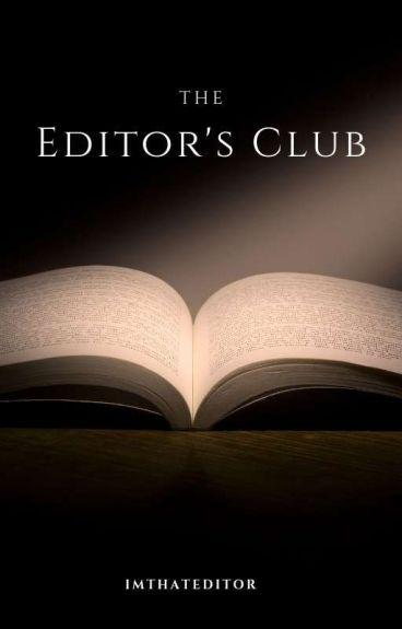 The Editors Club