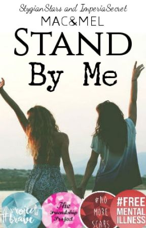 Stand by Me by macgeo43