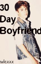 30 Day Boyfriend by owlexxx
