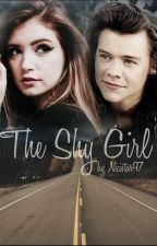 The Shy Girl // Harry Styles FF by Nicistar97