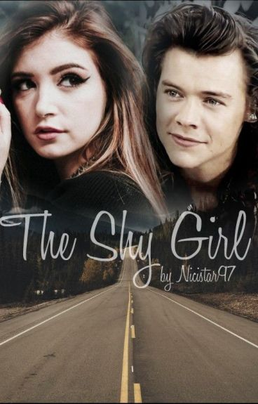 The Shy Girl // Harry Styles FF