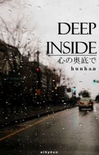 deep inside » mini-fic [hunhan] by elhykun