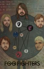 Foo Fighters Facts<3 by MiseriaEterna