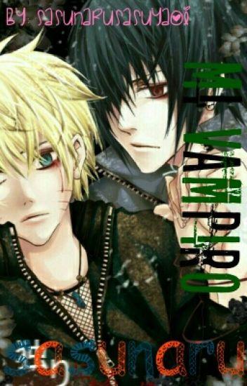 Mi Vampiro †SasuNaru†