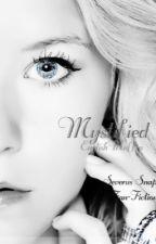 Mystified (Severus Snape) by EnglishMuffin44