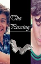 The Passing (Larry Stylinson)  by Larryroyals