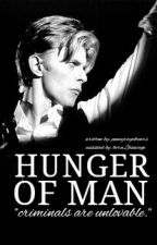 """The Hunger Of Man"" - A Gang Story by pennyroyaltears"