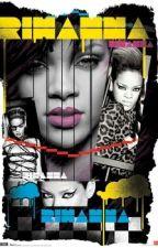 Frases De Rihanna  by alexnavy1
