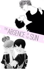 The Absence of the Sun [Kagehina] [Oikage] by sugaberri