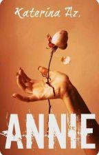 Annie by katiealone