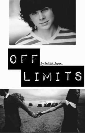 Off Limits (Chandler Riggs fanfic)