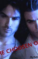 The Choosen One by selenehoney