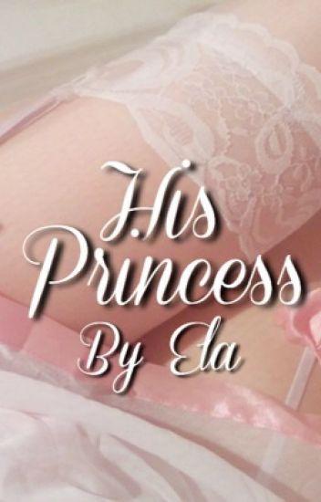 His Princess **DISCONTINUED**