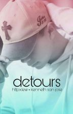 Detours • kenneth san jose by httpxlew