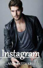 <<Instagram>> Nick Bateman by LumyKidrauhl