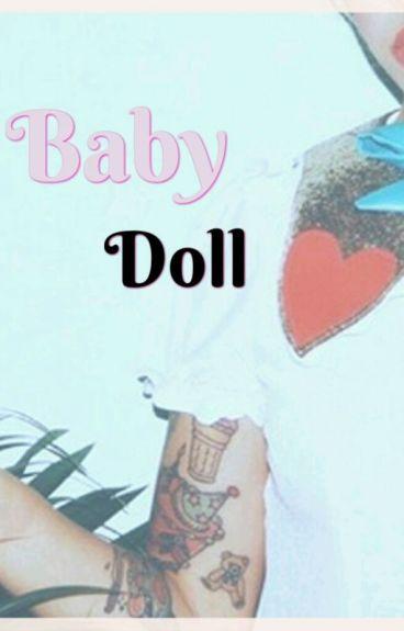 Baby Doll { H2OVanoss }