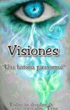 Visiones by LittleBigBread