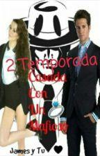 Casada Con Un Mafioso (2Temporada) by shariscarolina