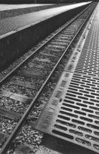 Nicht alle Züge halten an by deaddivya
