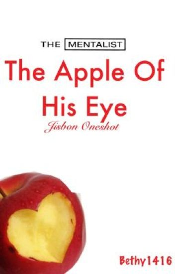 The Apple Of His Eye-The Mentalist
